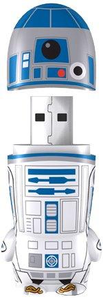 64GB USB3.0 R2-D2 Star Wars MIMOBOT USB Flash Drive