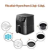 COSORI Air Fryer Accessories XL (C158-6AC), Set