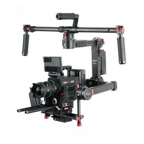 came-tv came-prodigy 3軸ジンバルのカメラ、32ビットボードwithエンコーダ   B071F31SFN