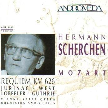 Mozart: Requiem, KV. 626