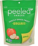 Peeled Snacks Apple-2-the-core Dried Fruit Snack
