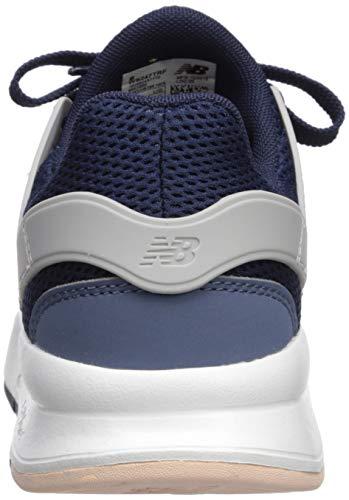Turf Mujer Balance Inidgo Para Azul pigment Zapatillas 247v2 vintage New IdPqawz6w
