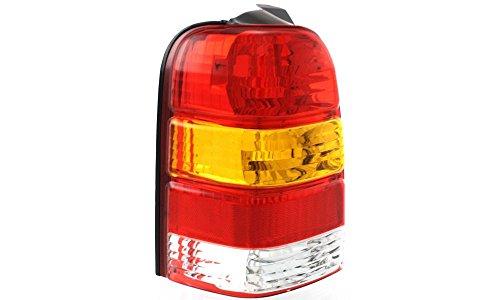 taillight ford escape - 7