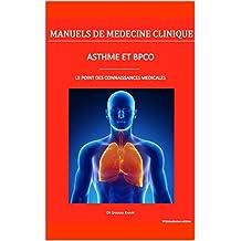 Asthme et BPCO: Le point des connaissances médicales (Manuels de médecine clinique) (French Edition)