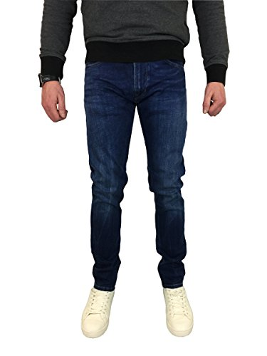 Replay - Jeans - Homme bleu bleu