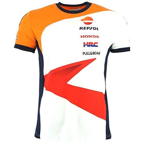honda-repsol-moto-gp-team-white-t-shirt-marquez-pedrosa-official-2017