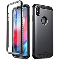iPhone Xs Max Case, SUPCASE [UB Neo Series] Full-Body...