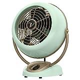 Vornado VFAN Alchemy Vintage Fan, Small, Seafoam
