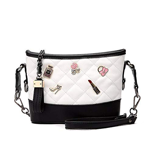profumo Borsa tracolla portano vagabonda catena moda di di piccola a la sacchetti a donna a obliqua Cento Aosiwei dEf7qdw