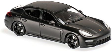 Minichamps 940062370 2013 Maxichamps Diecast Model Scale 1 43 Porsche Panamera Turbo S Spielzeug