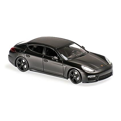"Minichamps 940062370 - Escala 1:43 ""Porsche Panamera Turbo S 2013 Maxichamps Modelo"