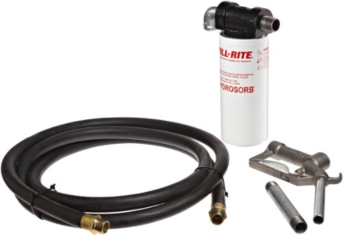 Review Fill-Rite H034KTH0909 Hose Kit