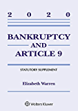 Bankruptcy & Article 9: 2020 Statutory Supplement (Supplements)