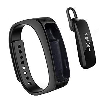 Dokpav® X2 SmartBand Smartwatch Pulsera inteligente Pulsera ...