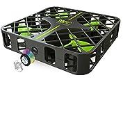 RC Drone,Bigaint Mini Foldable Wifi FPV VR Remote Control Drone Altitude Hold RC Quadcopter with 720P HD Camera-Orange-Green