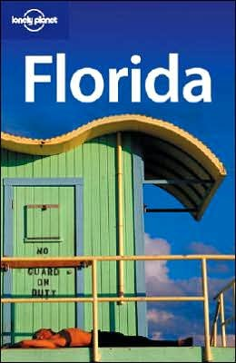 Florida  LONELY PLANET FLORIDA