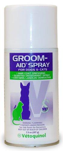 Groom-Aid Spray 7.3 oz, My Pet Supplies