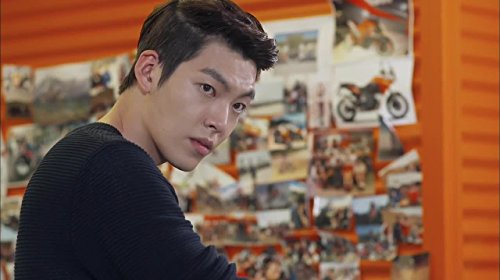Season 1 - Episode 1 (The Heir Korean Drama Lee Min Ho)
