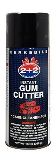 (Berkebile Oil 2 + 2 B101 Instant Gum Cutter - 13 oz.)
