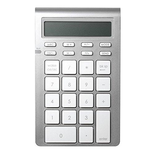 Trust Wireless Calculator Keypad - 1
