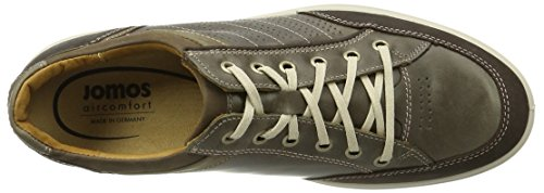 Jomos Herren 1928 Sneakers Mehrfarbig (capucino/grafit)