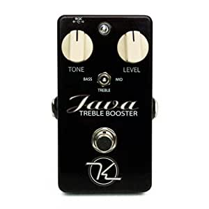 Keeley Electronics Java Boost Guitar Effect Pedal
