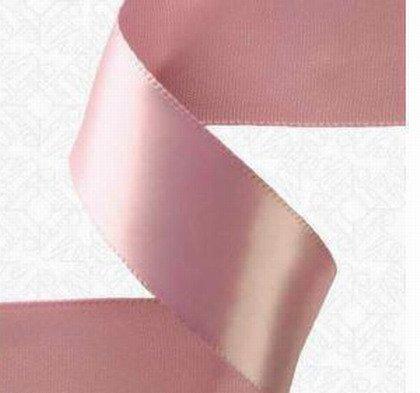 Mauve Satin Ribbon (1.5