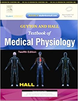 GUYTON HALL MEDICAL PHYSIOLOGY EPUB DOWNLOAD