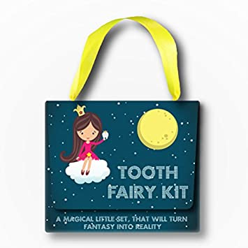 Nourish Tooth Fairy Kit