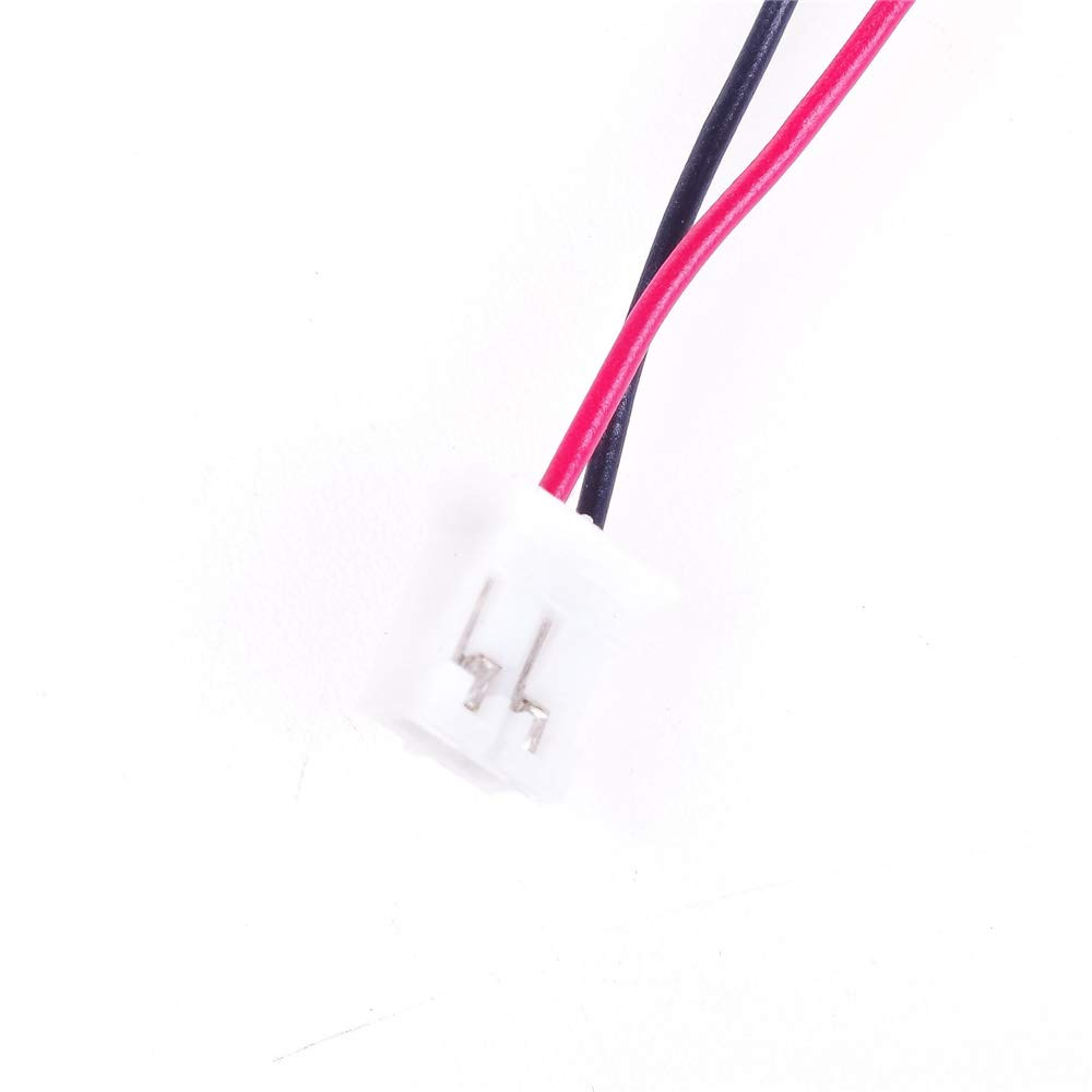 ANGEEK 5 St/ück 113KHz Ultraschall-Mist Maker Atomisierungswandler Keramik-Befeuchter Accessories 16mm
