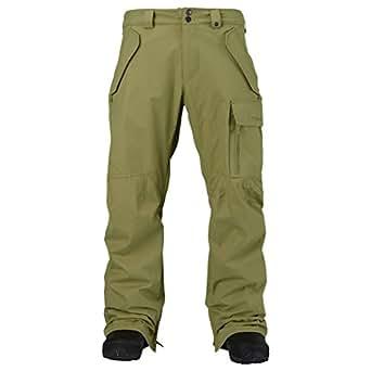 Burton Covert Insulated Pant Men's Algae S