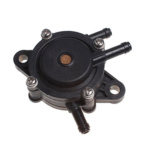 Friday Part Fuel Pump for John Deere GT235 and GT235E Lawn and Garden Tractor