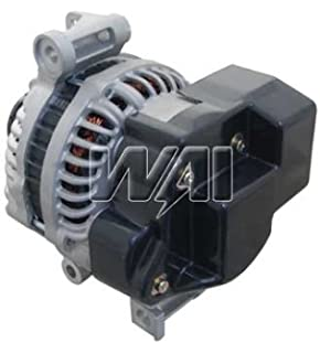 NEW Alternator BMW X5 545i 645Ci 745Li 12-31-7-540-993 12-31-7-540-994 11355