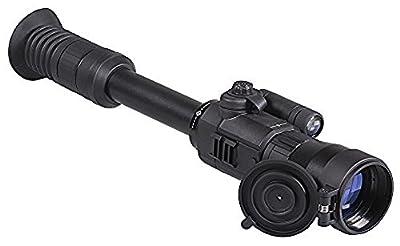 Sightmark Photon 6.5x50S Digital Night Vision Riflescope by Sellmark Corporation :: Night Vision :: Night Vision Online :: Infrared Night Vision :: Night Vision Goggles :: Night Vision Scope