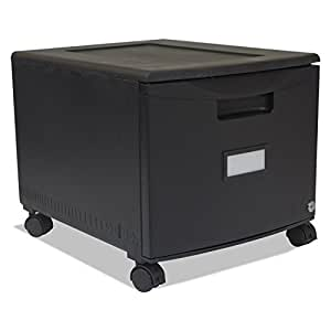 mini file cabinet storex single drawer mini file cabinet with 23343