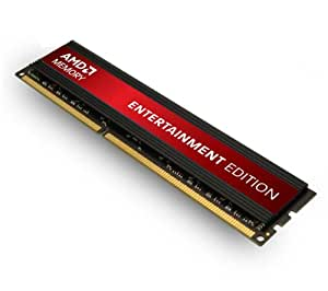 Memoria PC Entertainment Edition 4 Gb DDR3-1600 PC3-12800 CL9 (AE34G1609U2)