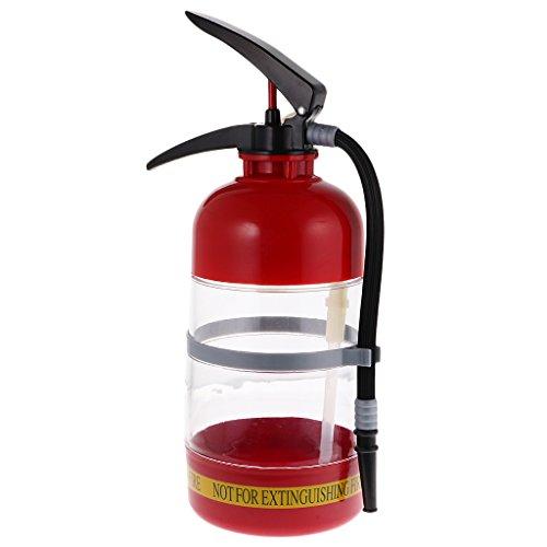 MonkeyJack Fire Extinguisher Cocktail Shaker Liquor Pump Wine Beer Dispenser Machine