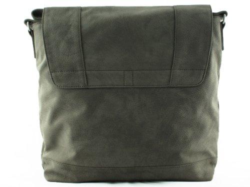 Calvin Klein - - - Sac à main Calvin Klein femme cri002_pbb00_939 gris -