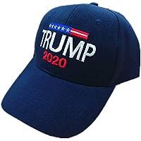 MAGA Trump Hat, Donald Trump Cap, Keep American Great Trump 2020 Hat with Wristband