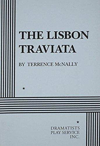 The Lisbon Traviata.