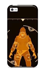 3229072K25714660 Awesome MarvinDGarcia Defender Tpu Hard Case Cover For Iphone 5c- Mechanaruto Asuma