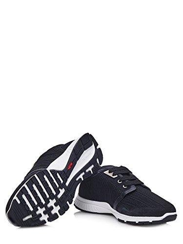 Dsquared Shoes (m-54-sc-51914) - 43,5 (de) /43.5 (it) /43.5 (eu) - Zwart