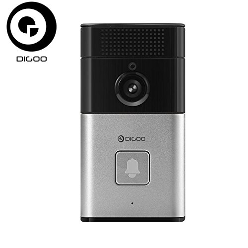 Digoo SB-XYZ Wireless Bluetooth and WIFI Smart Home HD Video