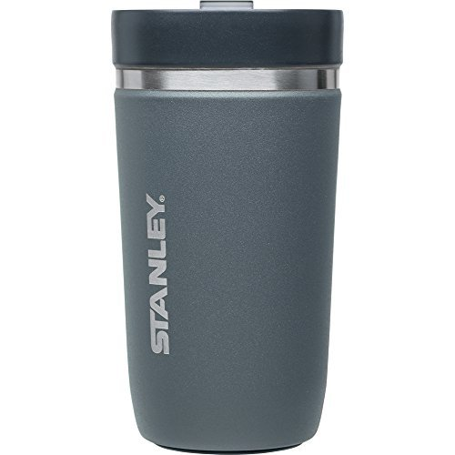 Stanley STA03110A-BRK Go Tumbler with Ceramivac (Stanley Vacuum Classic Bottle)