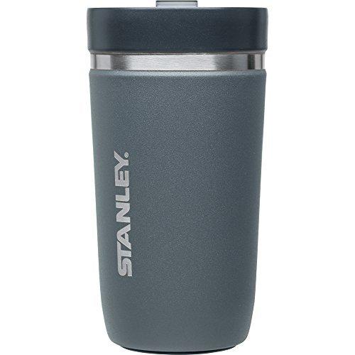Stanley STA03110A-BRK Go Tumbler with Ceramivac (Bottle Stanley Vacuum Classic)