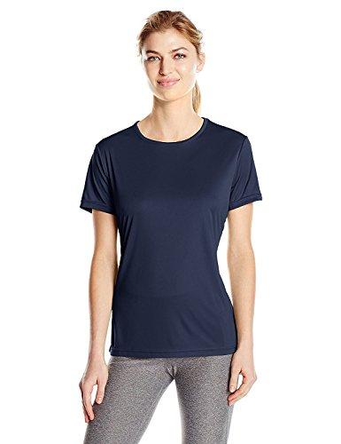 Craft Women's Essential Tee Shirt for Athletic Efficiency, Moisture Wicking, Lightweight Technical T Shirt – DiZiSports Store