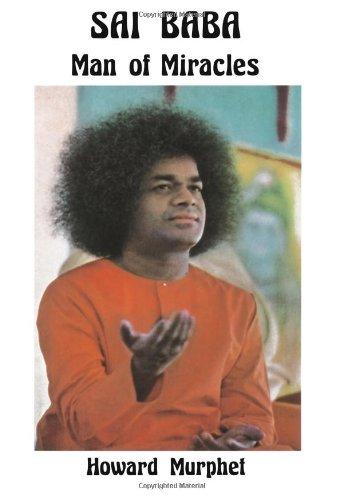 Sai Baba Man of Miracles - Titanium In India Price