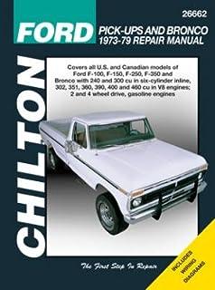 1996 f250 diesel repair manua ebook array ford pick ups u0026 bronco automotive repair manual 1973 1979 rh fandeluxe Gallery