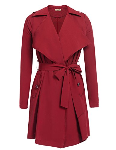 Red Trench - 2