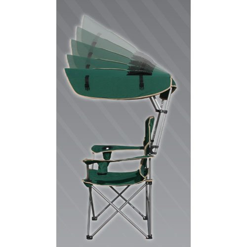 ... Quik-Shade-Adjustable-Canopy-Folding-C&-Chair ...  sc 1 st  StupidPrices & Quik Shade Adjustable Canopy Folding Camp Chair - StupidPrices